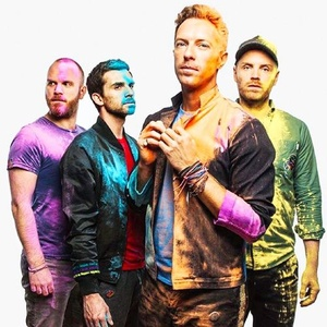 Coldplay 2021 concerts and gigs