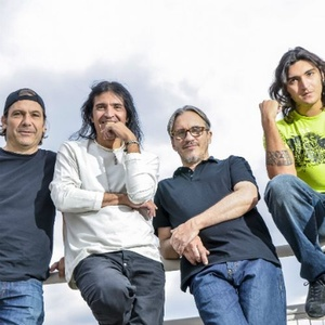 Concert of Enanitos Verdes 26 May 2020 in Zapopan