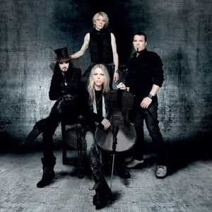Concert of Apocalyptica 17 May 2020 in Edmonton