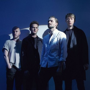 Concert of Wild Beasts 28 July 2016 in Brighton