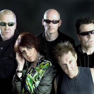 Concert of The Rezillos 16 July 2015 in Toronto