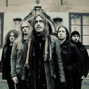 Opeth 2021 concerts and gigs