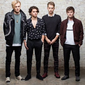 Concert of The Vamps 19 December 2020 in Jackson, MS