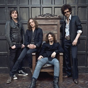 The Darkness 2021 concerts and gigs