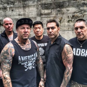 Concert of Agnostic Front 12 December 2019 in New York, NY