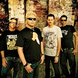 The Offspring 2021 concerts and gigs
