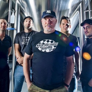Concert of The Toasters 17 October 2014 in Orlando, FL