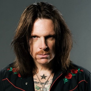 Ricky Warwick 2021 concerts and gigs