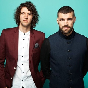 Concert of for KING & COUNTRY 13 June 2014 in Hot Springs, AR