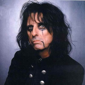 Concert of Alice Cooper 15 February 2020 in Sydney