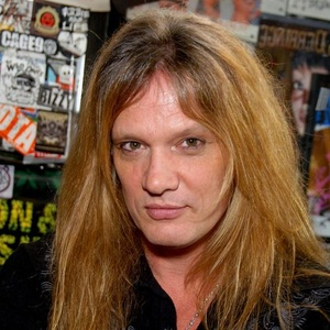 Concert of Sebastian Bach 13 December 2016 in Los Angeles, CA