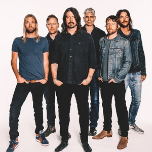 Foo Fighters 2021 concerts and gigs