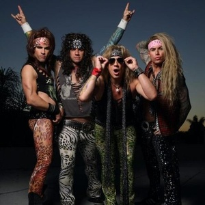 Concert of Steel Panther 13 March 2020 in Coquitlam