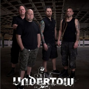Concert of Undertow 14 March 2020 in Esslingen