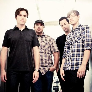 Concert of Jimmy Eat World 14 March 2020 in Singapore