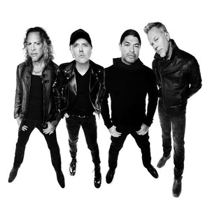 Concert of Metallica 16 March 2020 in Osaka