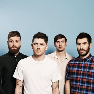 Concert of Twin Atlantic 02 February 2020 in Edinburgh