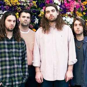 Concert of Turnover 24 October 2019 in Brighton