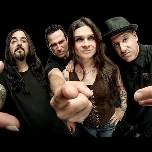 Live stream Life Of Agony  on Veeps April 16, 2021