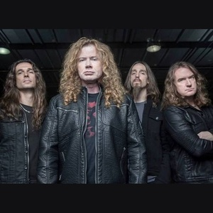 Megadeth 2021 concerts and gigs
