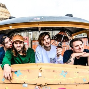 Concert of WSTR 04 November 2016 in Plymouth