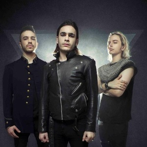 Concert of Airbag 24 January 2020 in Málaga