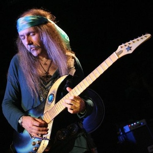 Concert of Uli Jon Roth 11 March 2020 in Trier