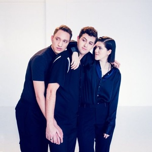 Concert of The Xx 16 May 2017 in Pittsburgh, PA