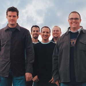 Concert of Big Daddy Weave 16 February 2020 in Wichita Falls, TX