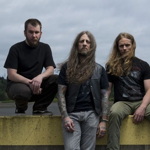 Concert of Yob 10 October 2016 in Manchester