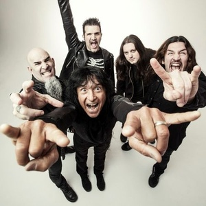 Anthrax 2021 concerts and gigs